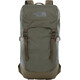 The North Face Homestead Roadtripper Pack Beech Green Ripstop/TNF White